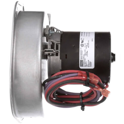 Draft Inducer 1/35 HP 3125 RPM 208/230v (Direct Replacement for Goodman 11096904) Product Image