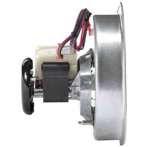 2-Speed 3125 RPM 1/32 HP Goodman Draft Inducer Motor (208/230V) Product Image