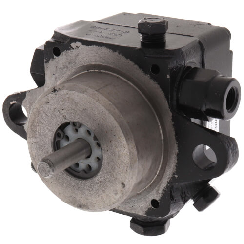 Single Stage Waste Oil Pump (3450/1725 RPM) Product Image
