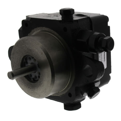 Single Stage Oil Pump (3450/1725 RPM) Product Image