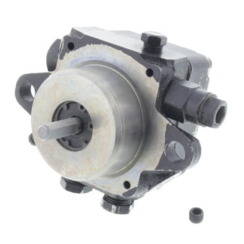 Single Stage Oil Pump (3450 RPM) Product Image