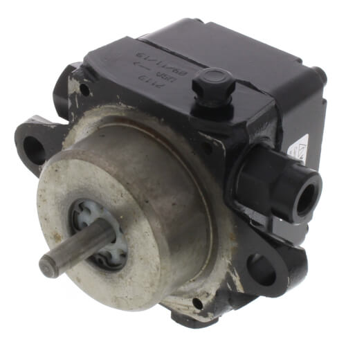 Single Stage Oil Pump (3450 RPM, 3 GPH) Product Image