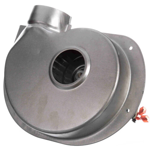 1-Speed 3060 RPM 1/25 HP Intercity Draft Inducer Motor (115V) Product Image