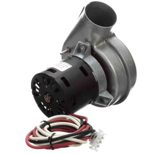 2-Speed 3000 RPM 1/70 HP Lennox Draft Inducer Motor (115V) Product Image