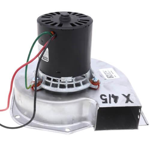 1-Speed 3000 RPM 1/35 Trane HP Motor (208/230V) Product Image