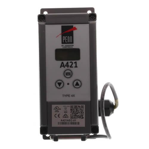 Single Stage Digital Temperature Control (120/240v SPDT) Product Image