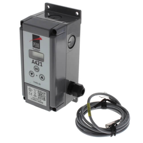 Single Stage Digital Temperature Control (120/240v SPDT) Product Image