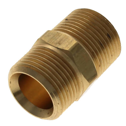 "Conversion Nipple, R20 x 3/4"" NPT Product Image"