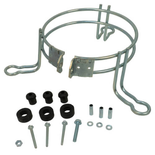 """5"""" Direct Drive Blower Motor Mounting Bracket Product Image"""