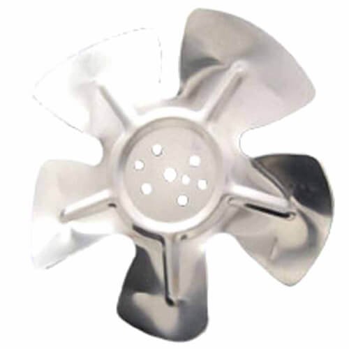 Hubless Fan Blade Product Image