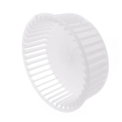 """Blower Wheel Replacement for Nutone (5-3/4"""" Diameter x 2"""" Width, 1/4"""" Bore) Product Image"""