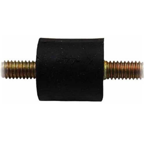 "5/8"" Rubber Vibrator Iulator (4 per pack) Product Image"