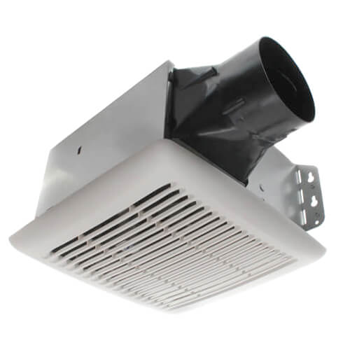 InVent Series Single-Speed Ventilation Fan (80 CFM, 2.0 Sones) Product Image