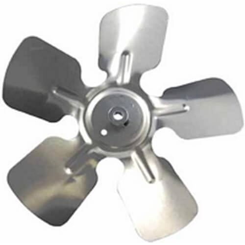 """6-3/4"""" Fan Blade Product Image"""