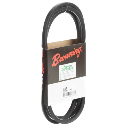 "1/2"" x 5/16"" Super Gripbelt w/ 88.3 Pitch (89.2"" Length) Product Image"