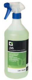 JAB Spray - Evaporator and Plastic Cleaner Product Image