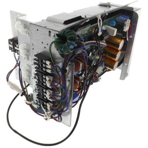 Case Assembly, Control (Outdoor) Product Image