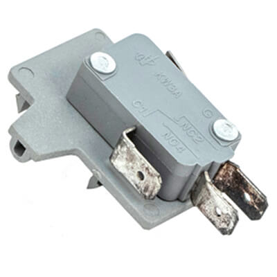 SPDT Auxiliary Switch for Packard Contactor (50-60 Amps) Product Image