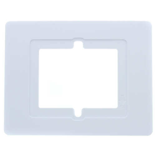 Wall Plate for ColorTouch Thermostats Product Image