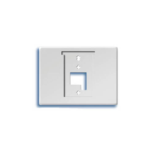 Wall Plate for RF Thermostats Product Image