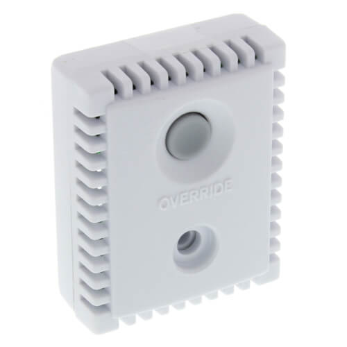 Indoor Sensor with override button for Slimline Thermostats Product Image