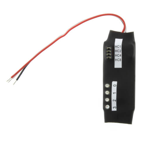 Wireless Sensor Receiver Product Image