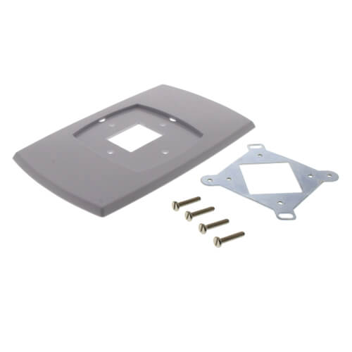 Medium Wall Plate for Small Footprint Thermostats Product Image