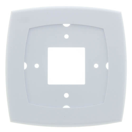 Small Wall Plate for Small Footprint Thermostats Product Image