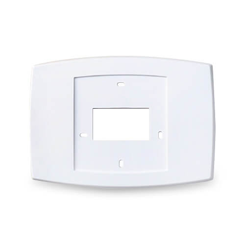 Wall Plate for Slimline Thermostats Product Image
