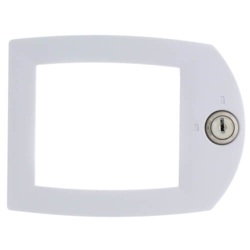 Venstar Thermostat Locking Cover Product Image