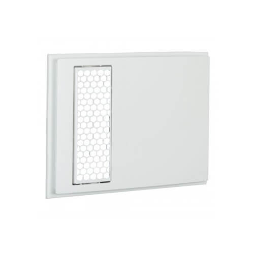 ACH Decorative Cover w/ Hexagonal Grill Kit Product Image