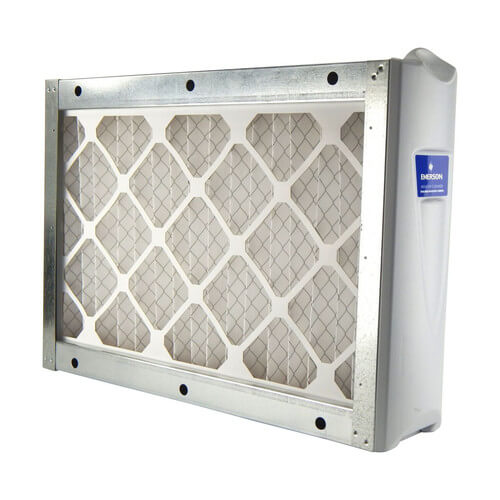 "Emerson 4"" Media Air Cleaner Cabinet (16"" x 25"") Product Image"