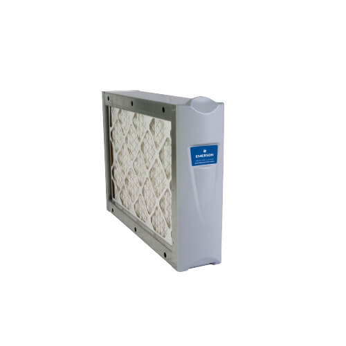 "Emerson 4"" Media Air Cleaner Cabinet (20"" x 25"") Product Image"