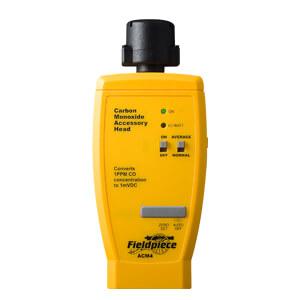 ACM4, Carbon Monoxide Detector Accessory Product Image
