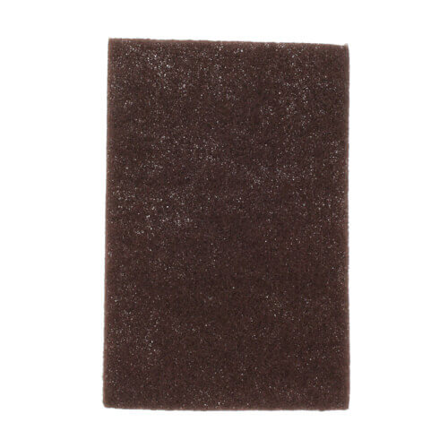 All Purpose Abrasive Cloth Cleaning Pads (Pack of 10) Product Image