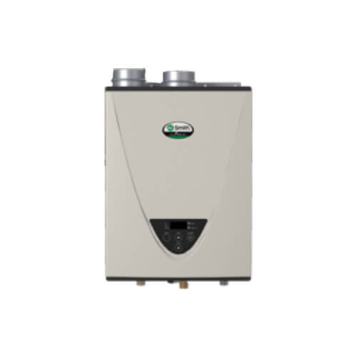 199,000 BTU Condensing Ultra-Low NOx Indoor Tankless Water Heater (NG) Product Image
