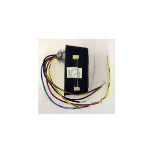 Parallel Actuator Relay (24V) Product Image
