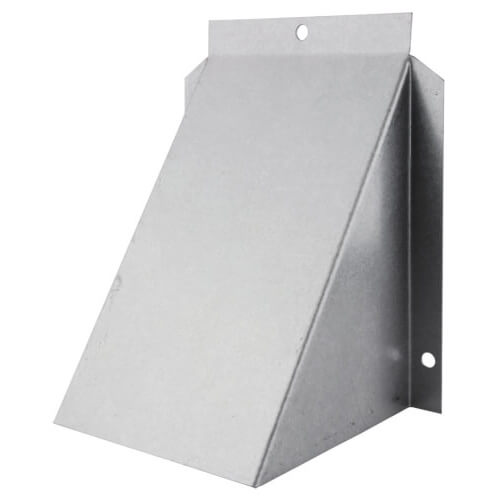 Inlet Hood Product Image