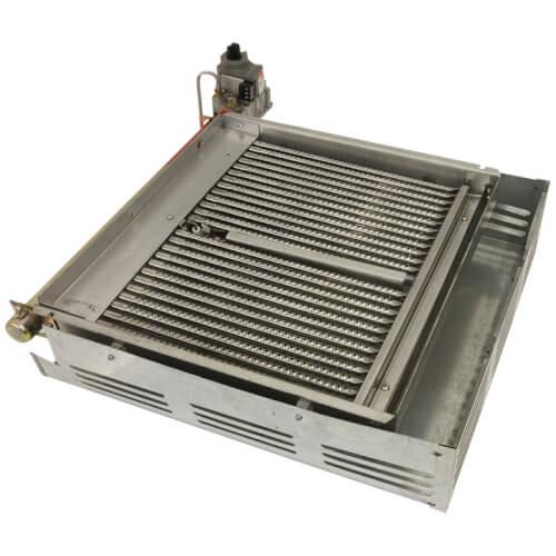 Burner Tray/Manifold - LP Product Image