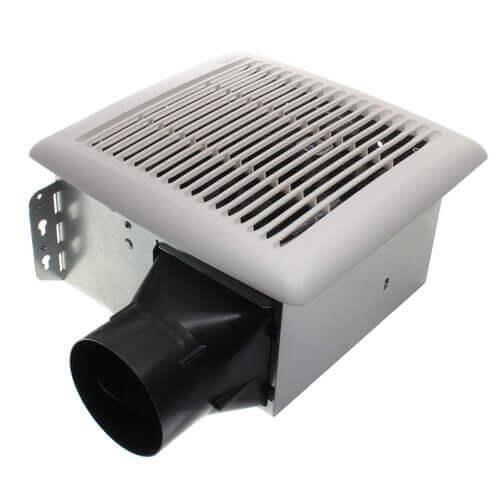 Model AEN110 Energy Star Rated & HVI Certified Bath Fan (110 CFM) Product Image