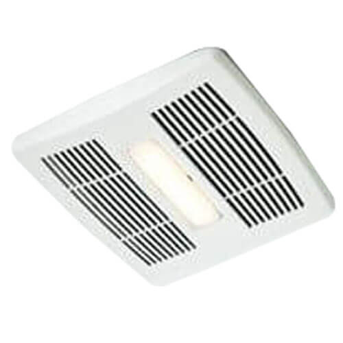 InVent Series Single-Speed Fan w/ LED Light (110 CFM, 1.3 Sones) Product Image