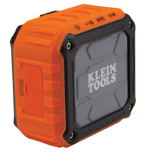 Wireless Personal Jobsite Speaker Product Image