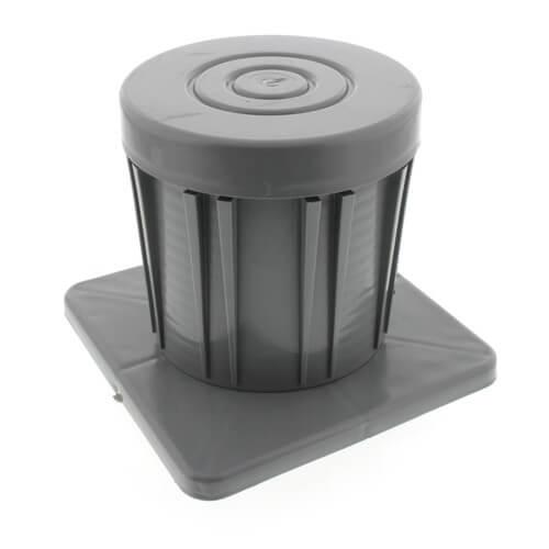 "8"" Adjustable Equipment Riser Product Image"