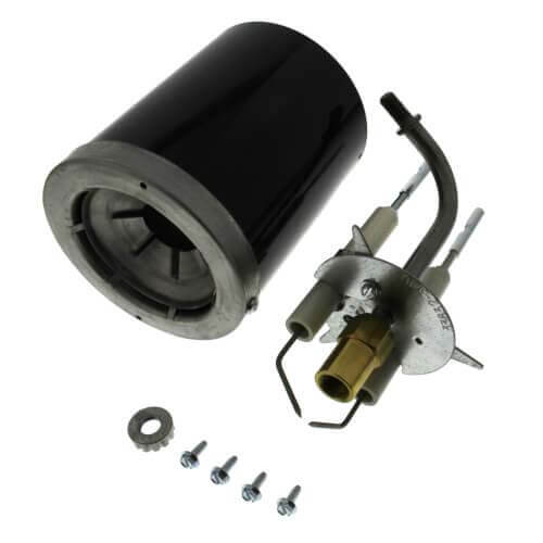 """4-1/2"""" Air Tube Combination w/ F0 Head for AF, AFG Series Product Image"""