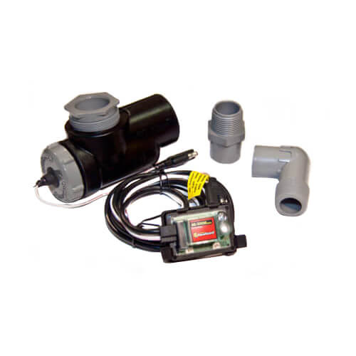 Electronic In-Line Water Sensor & Access Port Product Image