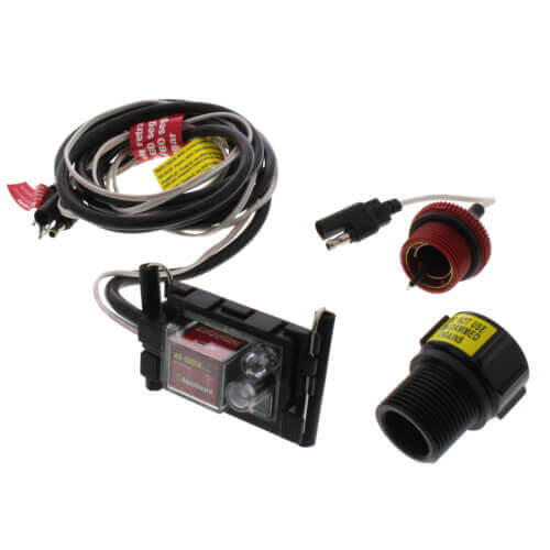 Electronic Water Sensing System for Secondary Drains Product Image