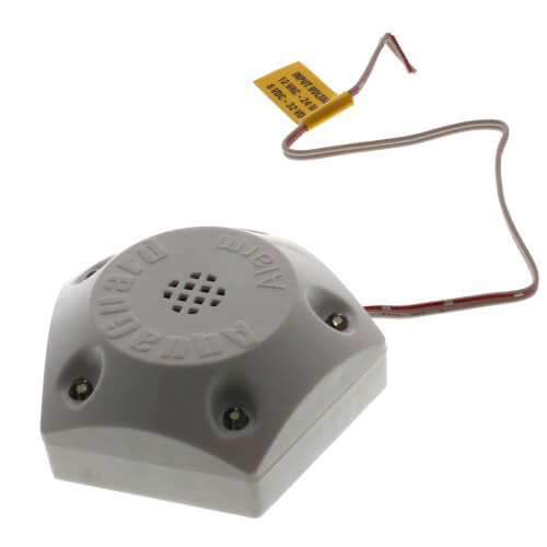 External Audible & Visual Remote Alarm Product Image