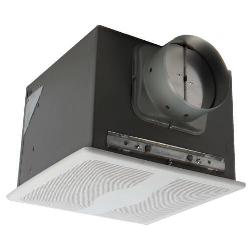 "AK150LS Deluxe Quiet Energy Star Fan 6"" (150CFM) Product Image"