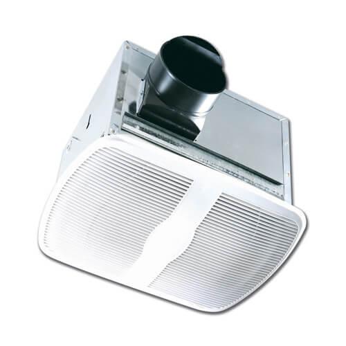 """AK110PN Quiet Exhaust Energy Star Fan 4"""" (100 CFM) Product Image"""