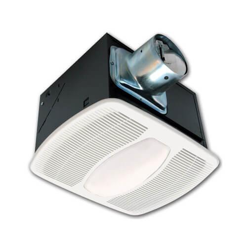 "AK200LS Deluxe Quiet Energy Star Fan 6"" (200 CFM) Product Image"